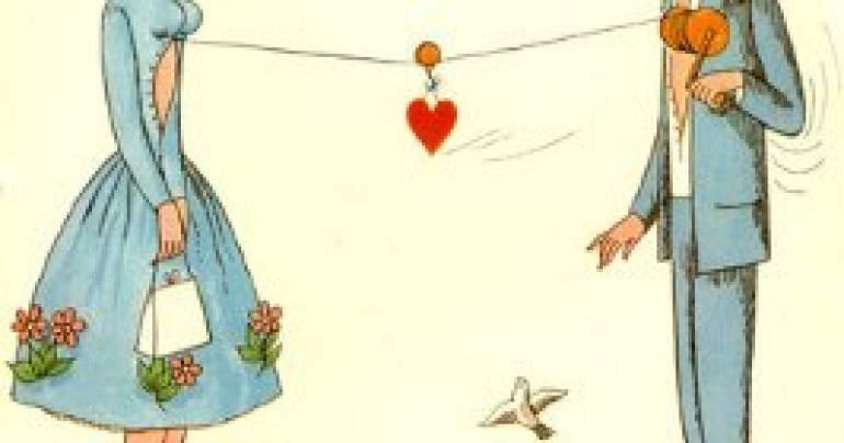 La scelta del partner nella coppia: l'incontro tra le differenze
