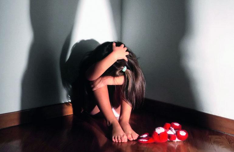 Maltrattamento infantile, segni della violenza e conseguenze