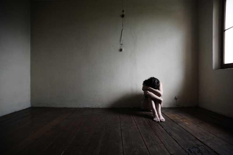 Come reagire alla depressione