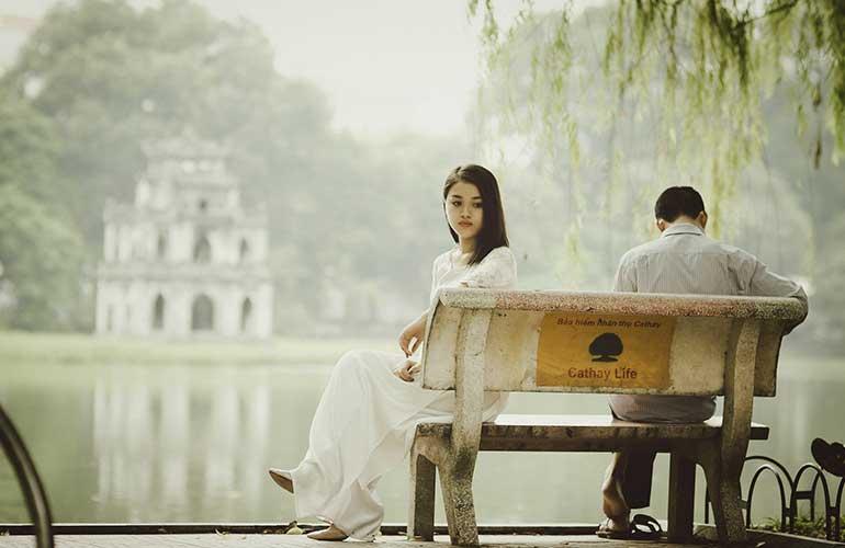 Terapia di coppia: come affrontare una crisi di coppia