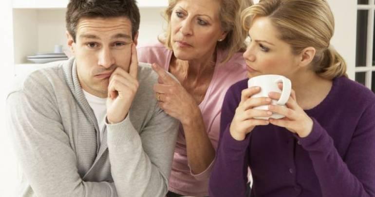 Conflitto genitori figli adulti: le conseguenze nella vita di coppia