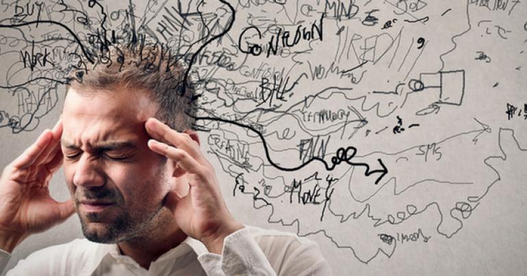 Disturbi psicosomatici: non una fantasia, ma una vera malattia